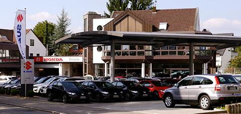 Autohaus Stierle
